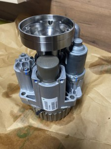 Clutch / Coupling 4 generation Volvo XC90 36001384